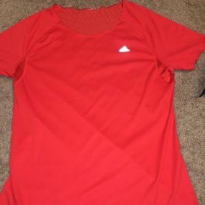 Adidas T-shirt climlite